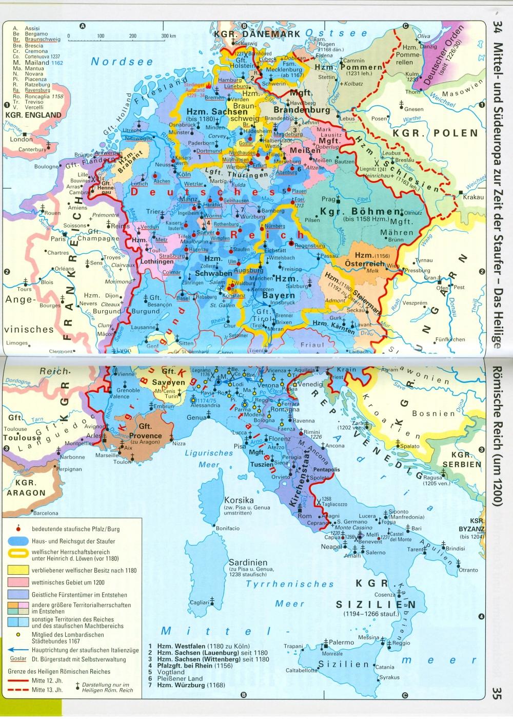 Heilige römische reich deutscher nation
